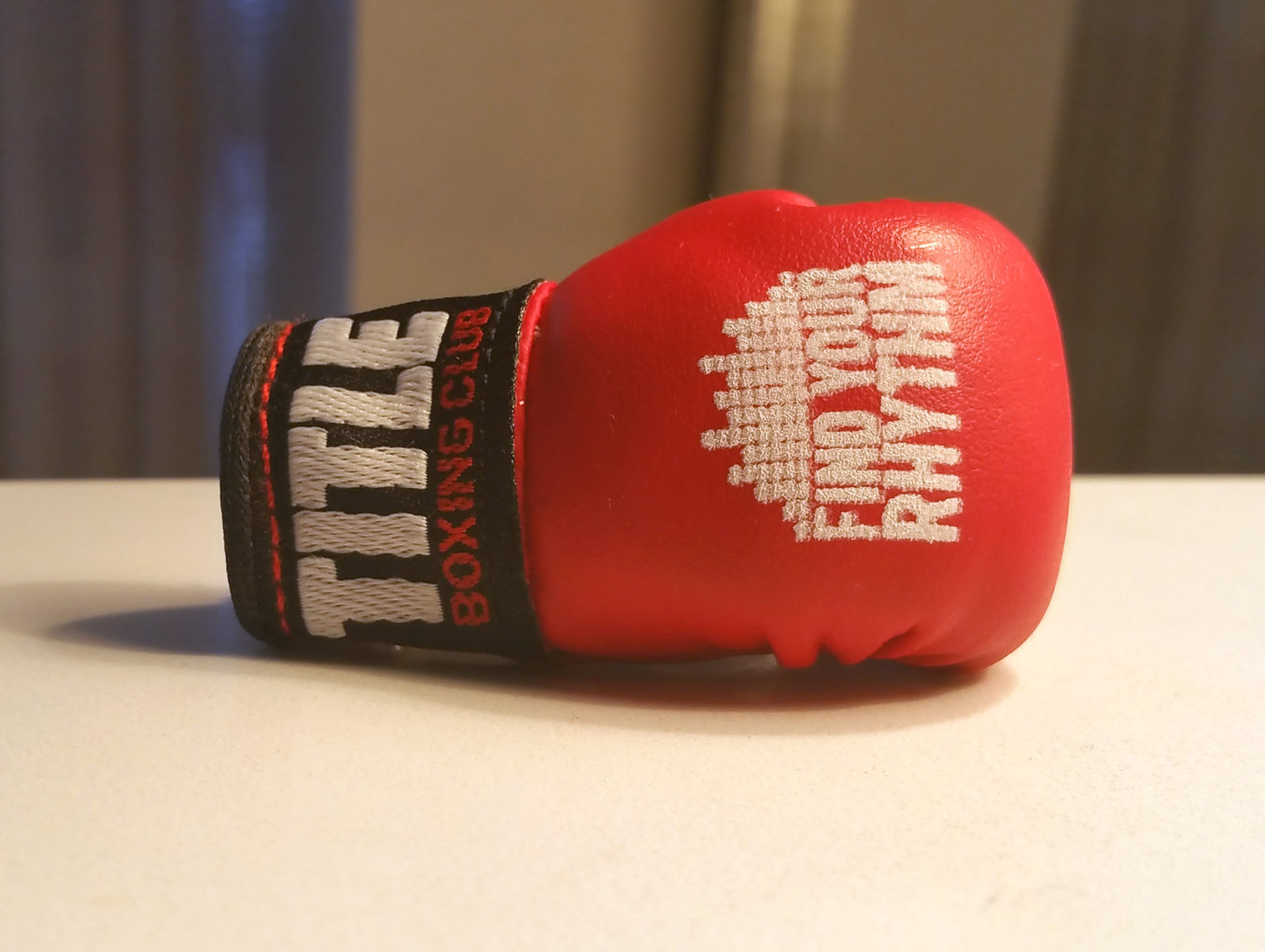 Title Boxing Club | National Convention