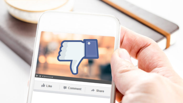 5 Reasons Your Facebook Ad Stinks